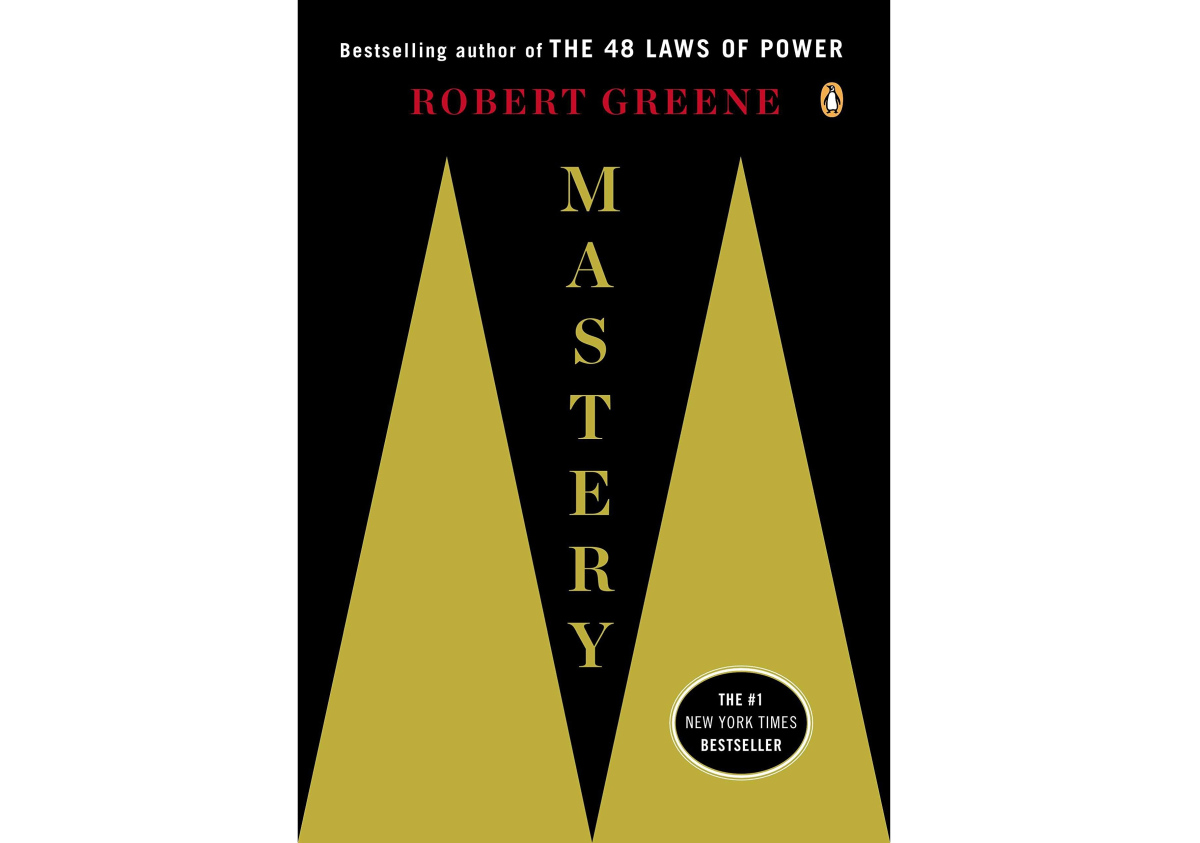 Mastery | Inspirational Books You Should Start Reading NOW | motivational speaker