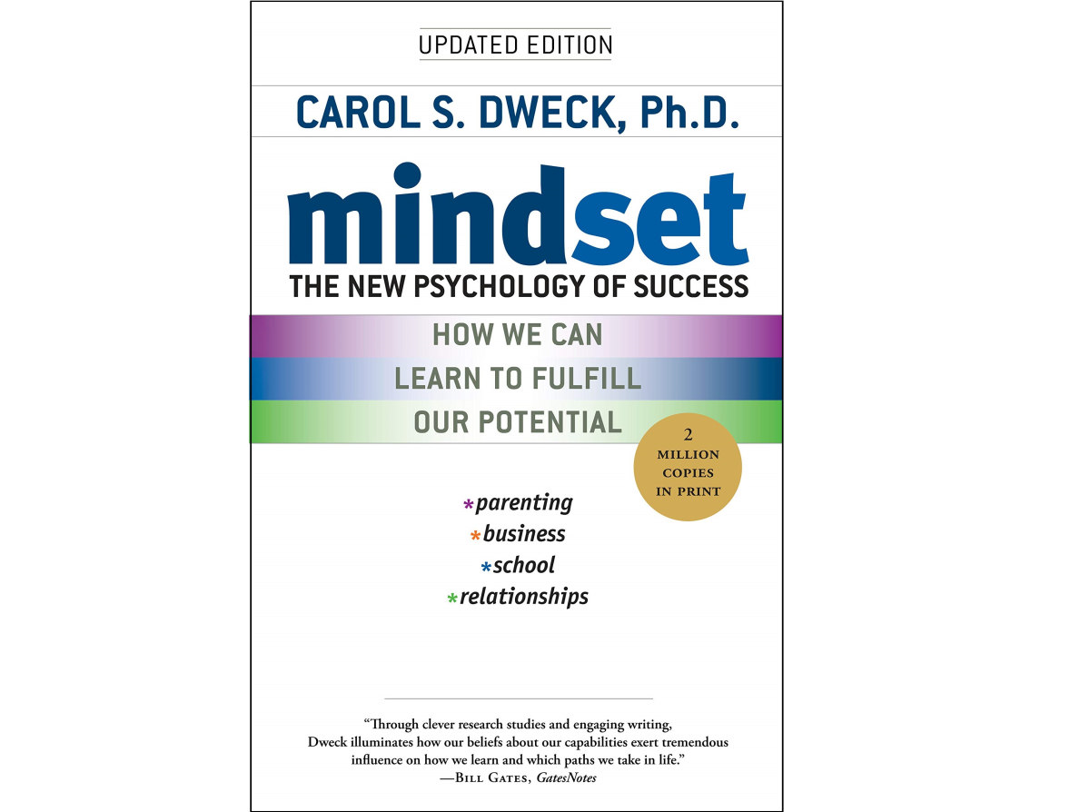 Mindset: The Psychology of Success | Inspirational Books You Should Start Reading NOW | best-selling author