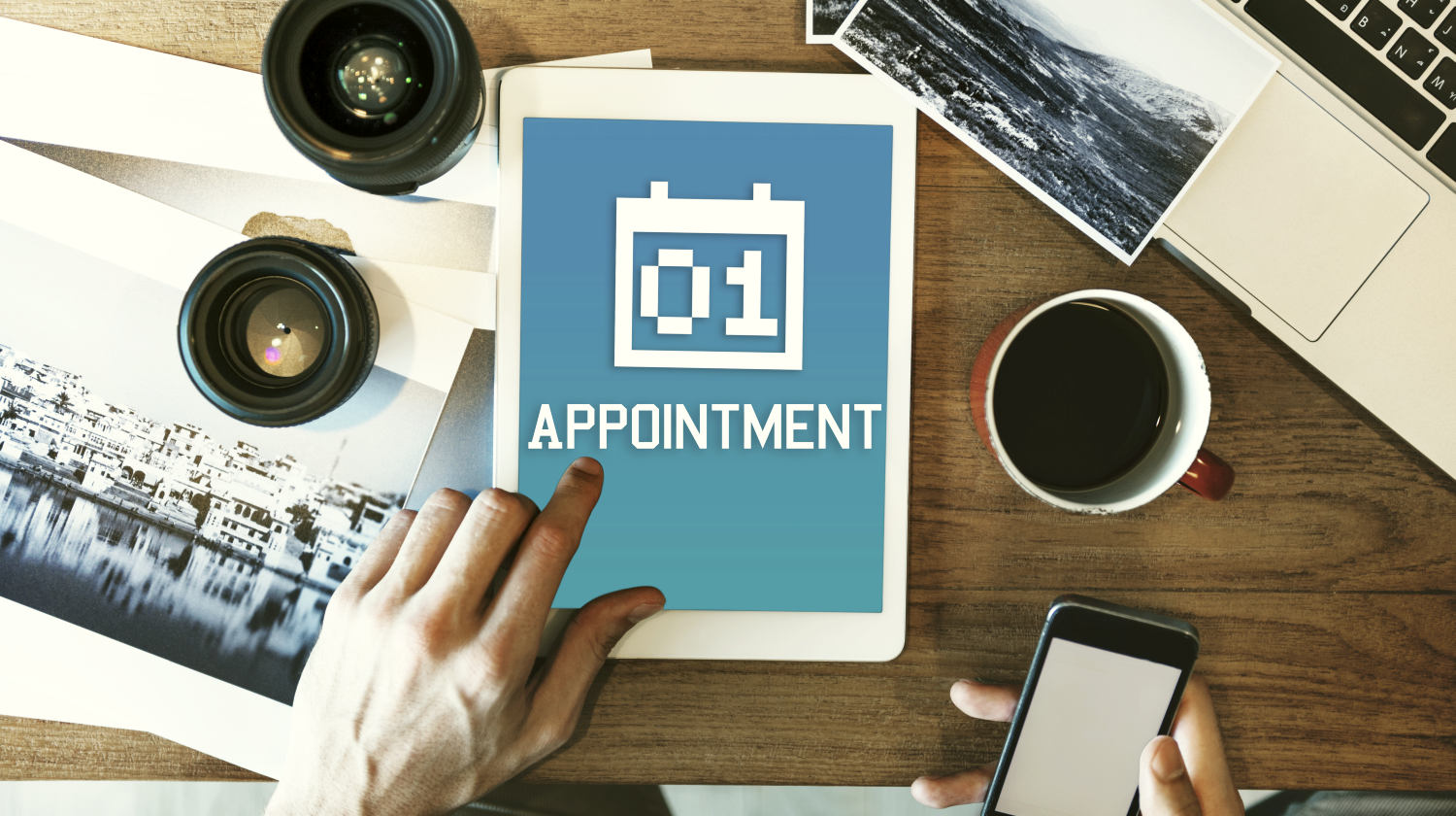 Calendar Appointment Meeting Reminder Events | Time Management Apps: How To Manage Your Time Better | best schedule app | Featured