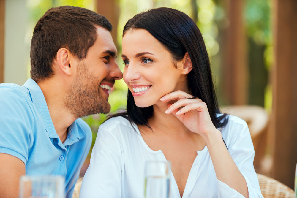 Sharing secrets with her   How To Be A Better Wife: Practical Tips   how can i be a better wife to my husband
