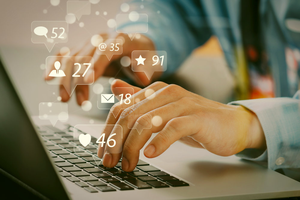 Social media and Marketing | Business Ideas That Can Be Worth Millions Of Dollars | business proposal ideas | online business ideas
