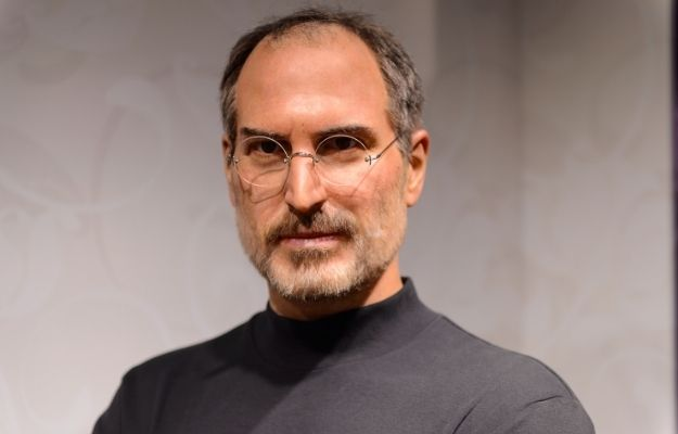 "Steve Jobs | 5 Be Better Quotes To Inspire You To Be Better, Do Better | ""If You Are Working on Something That You Really Care About, You Don't Have to Be Pushed. The Vision Pulls You."" – Steve Jobs"