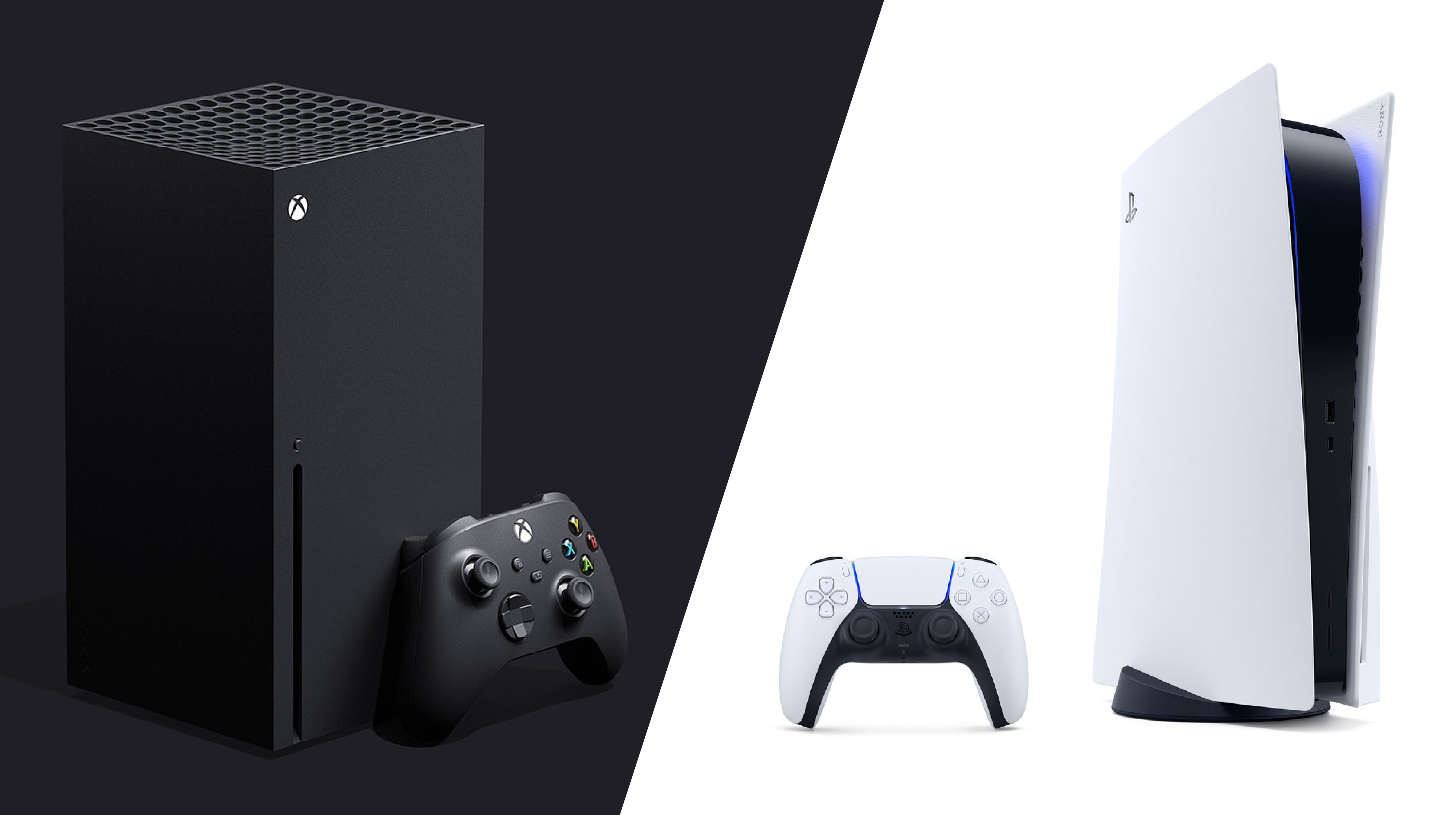 Xbox Series X Vs. Playstation 5 - featured photo | Xbox Series X Vs. Playstation 5: Which Is Better?