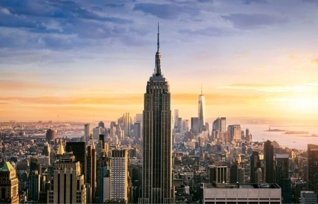 new york city view - ca | How To Write Slam Poetry