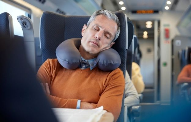 Neck Pillow | Great Gifts for Dad at Christmas | Neck Pillow