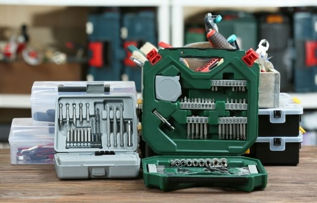 Tool Kit | Great Gifts for Dad at Christmas | tool kit